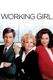 Working Girl movie in Alec Baldwin filmography.