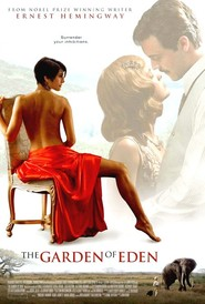 The Garden of Eden movie in Matthew Modine filmography.