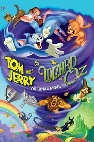 Tom and Jerry & The Wizard of Oz movie in Stephen Root filmography.