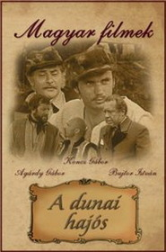 A dunai hajos movie in Istvan Bujtor filmography.