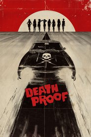 Death Proof movie in Mary Elizabeth Winstead filmography.