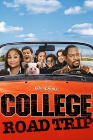 College Road Trip movie in Kym Whitley filmography.