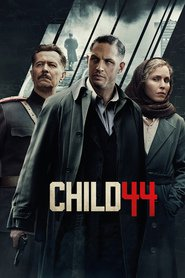 Child 44 movie in Charles Dance filmography.