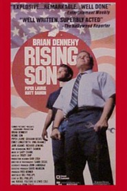 Rising Son movie in Matt Damon filmography.