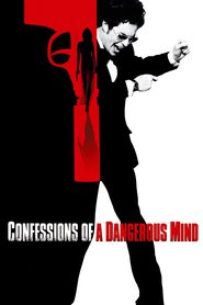 Confessions of a Dangerous Mind movie in Drew Barrymore filmography.