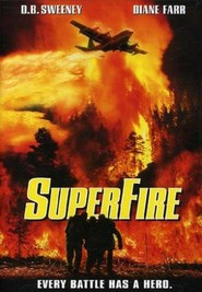 Superfire is the best movie in John Noble filmography.