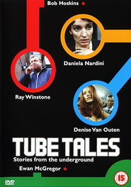 Tube Tales movie in Jim Carter filmography.