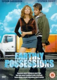 Earthly Possessions movie in Stephen Dorff filmography.