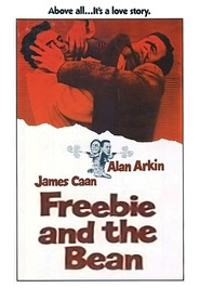 Freebie and the Bean movie in Alan Arkin filmography.