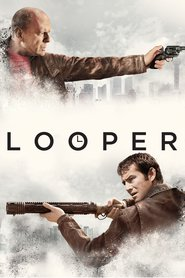 Looper movie in Emily Blunt filmography.