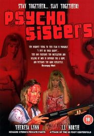Psycho Sisters is the best movie in Kris Monro filmography.