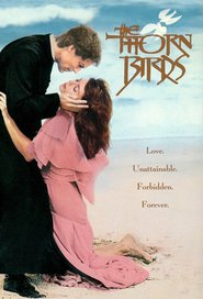 The Thorn Birds is the best movie in Richard Kiley filmography.