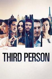 Third Person movie in Adrien Brody filmography.