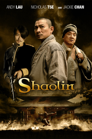 Xin shao lin si movie in Jackie Chan filmography.