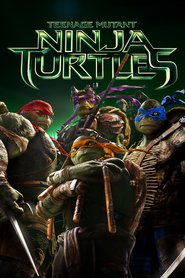 Teenage Mutant Ninja Turtles movie in Will Arnett filmography.