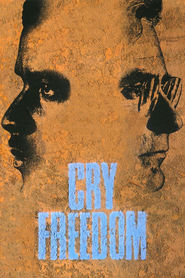 Cry Freedom is the best movie in Kevin Kline filmography.