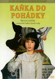 Kanka do pohadky is the best movie in Zaneta Fuchsova filmography.