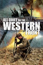 All Quiet on the Western Front movie in Matthew Evans filmography.