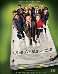 The Assistants movie in Michael B. Jordan filmography.