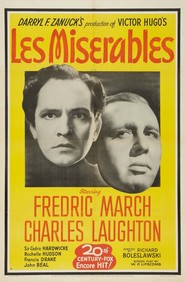 Les miserables movie in Cedric Hardwicke filmography.