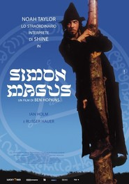 Simon Magus movie in Toby Jones filmography.
