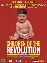 Children of the Revolution movie in Geoffrey Rush filmography.