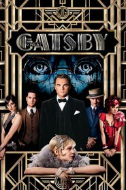 The Great Gatsby movie in Leonardo DiCaprio filmography.