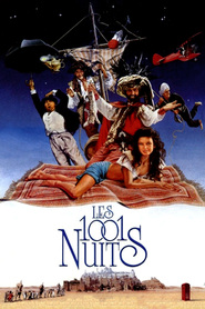 Les 1001 nuits movie in Thierry Lhermitte filmography.
