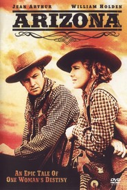 Arizona movie in Edgar Buchanan filmography.