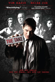 The Take movie in Shon Evans filmography.