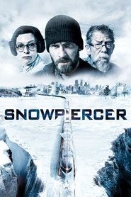 Snowpiercer movie in Chris Evans filmography.