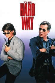 The Hard Way movie in Michael J. Fox filmography.