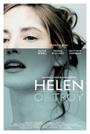 Helen of Troy movie in Stellan Skarsgard filmography.