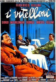 I vitelloni movie in Alberto Sordi filmography.