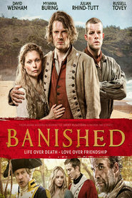 Banished is the best movie in David Dawson filmography.