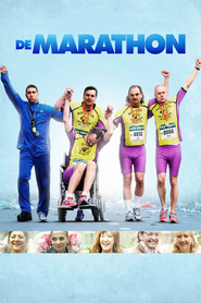 De Marathon is the best movie in Dragan Bakema filmography.