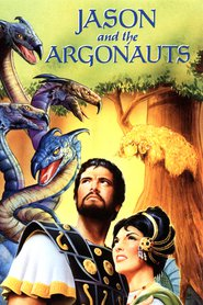 Jason and the Argonauts movie in Niall MacGinnis filmography.