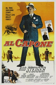 Al Capone is the best movie in Murvyn Vye filmography.