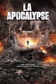 Apocalypse L.A. is the best movie in Stefanie Estes filmography.