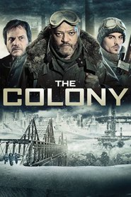 The Colony movie in Bill Paxton filmography.