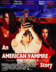 An American Vampire Story movie in Adam West filmography.
