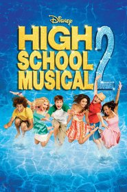 High School Musical 2 movie in Ashley Tisdale filmography.