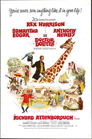 Doctor Dolittle is the best movie in Muriel Landers filmography.