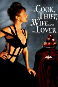 The Cook the Thief His Wife & Her Lover movie in Tim Roth filmography.