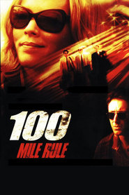 100 Mile Rule movie in Maria Bello filmography.