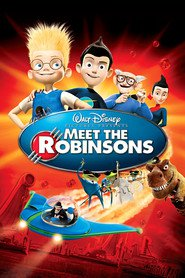 Meet the Robinsons movie in Tom Kenny filmography.