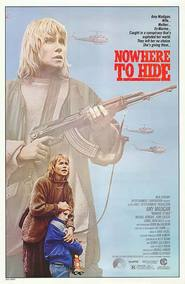 Nowhere to Hide movie in Michael Ironside filmography.