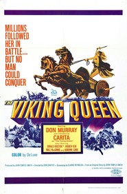 The Viking Queen is the best movie in Niall MacGinnis filmography.