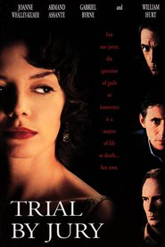 Trial by Jury movie in Gabriel Byrne filmography.