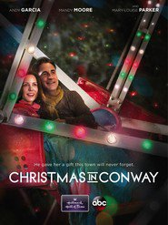 Christmas in Conway movie in Mandy Moore filmography.